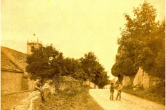 St Oswald's c.1880