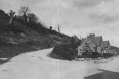 Oswaldkirk Bank c.1910