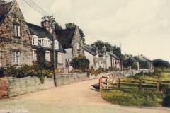 The Terrace c.1920s