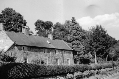 The Manor House c.1946
