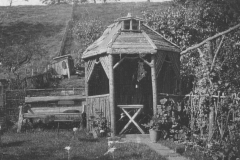 Summer House at the post office