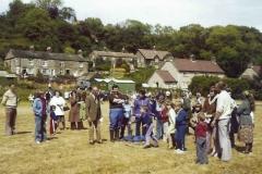 Jubilee celebrations 1977